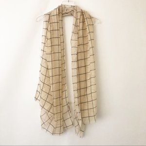 Rachel Pally Soft Sheer Scarf